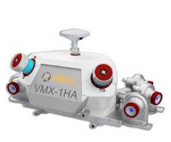 VMX-1HA_Rail
