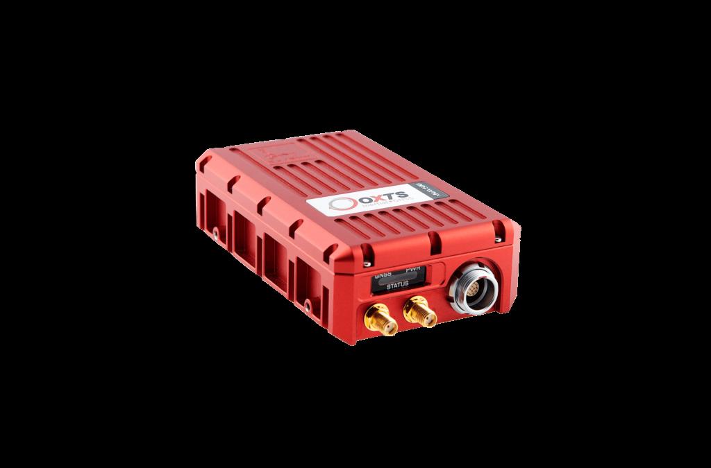 Centrales GNSS/INS miniatures pour intégration sans contrainte de poids