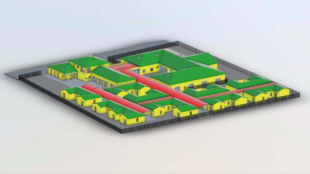 Modélisation BIM Article NavVis